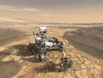 Nitko ne zna što proizvodi sav kisik na Marsu