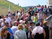 U prva tri mjeseca turisti u BiH ostvarili više od 530 tisuća noćenja