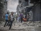 Hamas raketira, Izrael nastavlja akcije