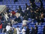 Navijači Bešiktaša rasturili stadion, pred huliganima bježali i žene i djeca