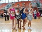 FOTO/VIDEO: Ramske plesačice ponovno uspješne