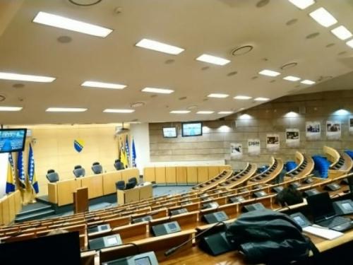 Imena novih zastupnika u Parlamentu FBiH