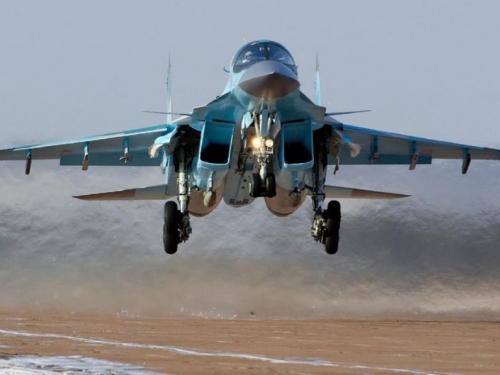 Ruski bombarderi spašavali turske vojnike u Siriji