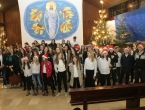 FOTO: Božićna priredba Frame Rumboci