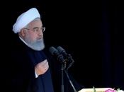 Iranski predsjednik: Prodavat ćemo naftu i kršiti sankcije SAD-a