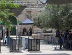 Izrael miče sigurnosne mjere na Platou džamija nakon nedavnog krvoprolića