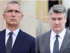 Milanovićeva inicijativa urodila plodom: Mijenja se dio sadržaja o BiH u NATO-ovoj deklaraciji