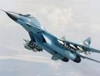 Ruska tvrtka turistima nudi let na rub svemira s MiG-om 29