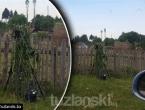 ''Zakamuflirani' policijski radar nasmijao regiju