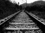 Maloljetnik se popeo na vagon i poginuo od strujnog udara