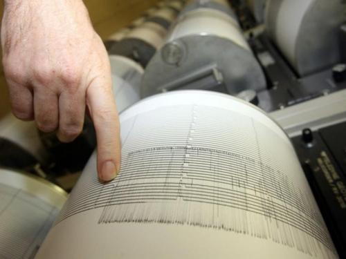 Potres zadrmao Dalmaciju i Hercegovinu