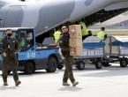 Europske zemlje nam i dalje pomažu donacijama zaštitne opreme