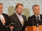 """Suljagić, Halilović, Cerić i Kebo """"zečevi"""" za pobjedu Radončića?"""