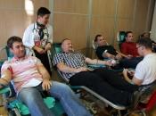 EP HZ HB: Svakom akcijom sve veći broj novih darivatelja krvi