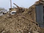 U snažnom potresu u turskom gradu poginulo sedam osoba