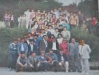 Poziv maturantima 1983./1984.: 35. obljetnica mature