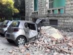 U potresima u Albaniji ozlijeđeno više od 100 osoba