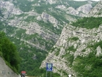 Na dionici Jablanica - Prozor prometuje se uz povremene 15 minutne obustave