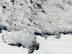 Znanstvenici zabrinuti: Ogroman ledenjak odlomit će se od Antarktike