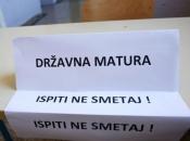 Državna matura: Svaki 10. gimnazijalac dobio 0 bodova na eseju iz hrvatskog jezika