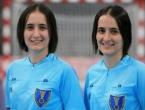 Sestre blizanke sudit će Hrvatskoj u dvoboju protiv Bjelorusije