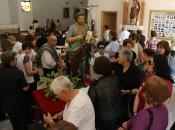 FOTO/VIDEO: Proslava sv. Ive na Uzdolu