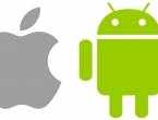 Čak 99.6 posto svih novih pamenih telefona koristi iOS ili Android sustav