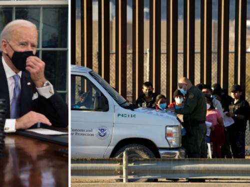 Biden meksičkom predsjedniku: ''Olakšat ćemo traženje azila''