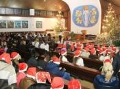 NAJAVA: Božićna priredba Frame Rumboci