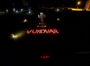FOTO/VIDEO: Rama za Vukovar