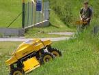 Savršena inovacija: Kosilica koja sama kosi travnjak