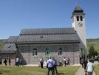 NAJAVA: Zvirnjača - proslava sv. Ante