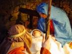 NAJAVA: Žive jaslice u Rami na Šćitu