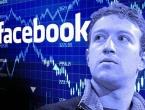 Facebook će biti kažnjen s pet milijarda dolara jer nije zaštitio privatnost korisnika