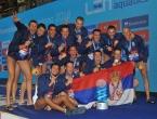 Srbija preko peteraca do obrane naslova europskog prvaka