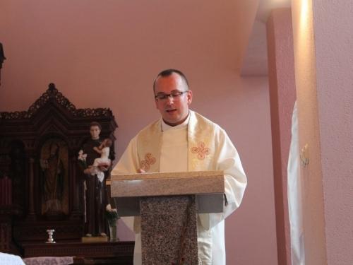 FOTO: Proslava sv. Ilije Proroka u župi Solakova Kula