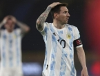 Messi prestigao Pelea