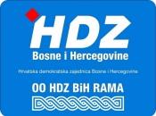 Očitovanje OO HDZ BiH Rama ramskoj javnosti povodom postavljanja spommenika banu Tvrtku