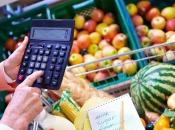 U svibnju u BiH zabilježen pad potrošačkih cijena