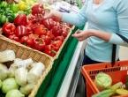 Cijene hrane u prosincu na najvišoj razini u pet godina