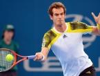 Murray u polufinalu Australian opena