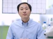 Suspendiran znanstvenik koji je stvorio genetski modificirane bebe