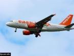 Uhićene tri osobe: Zrakoplov EasyJeta iz Ljubljane prisilno sletio u Köln