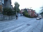 Sarajevo: Automobil udario djevojčicu, vozač pobjegao