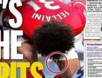 Najgori start Man Uniteda u 28 godina i 'pljuvanje' Aguera