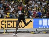 Šok u svijetu atletike: Poginuo bivši svjetski prvak