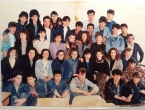 Maturanti 1989.: poziv na obilježavanje 30. godišnjice mature