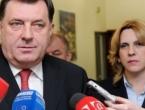 Dodik: Svjedočim da je Ivanić bošnjački kandidat