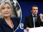 Macron i Le Pen glasovali, prvi preliminarni neslužbeni rezultati večeras