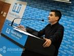 Studenti Sveučilišta ne žele vidjeti Željka Komšića u Mostaru